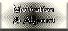 Motivation and Alignment
